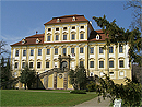 Schloß Rothenhaus in Jirkov